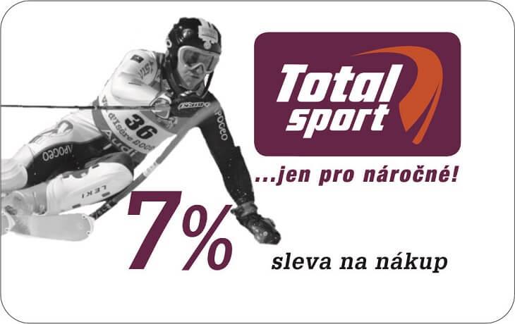 Total sport - 1
