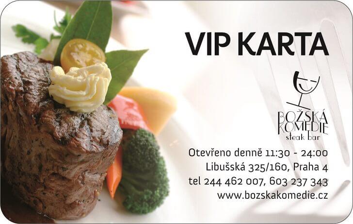 VIP - 1